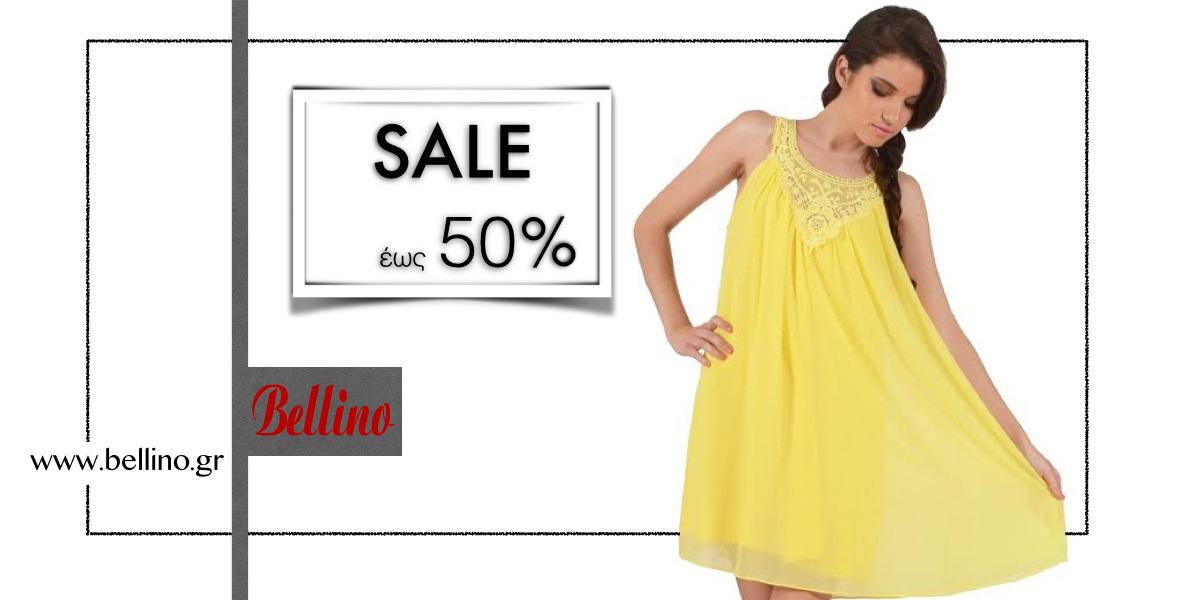 Bellino-Sales