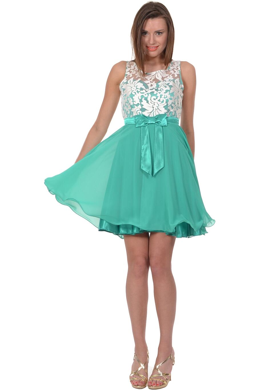 ac069c3b6a25 Φόρεμα μουσελίνα κλος αμάνικο