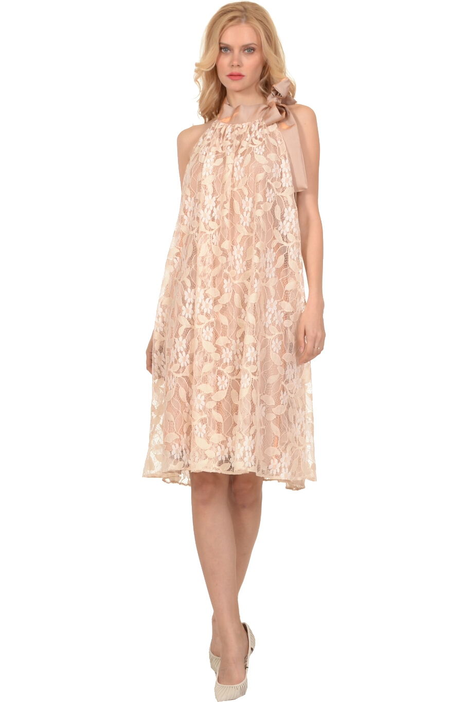 02932d61a69 Φόρεμα midi με παρτούς ώμους   Bellino