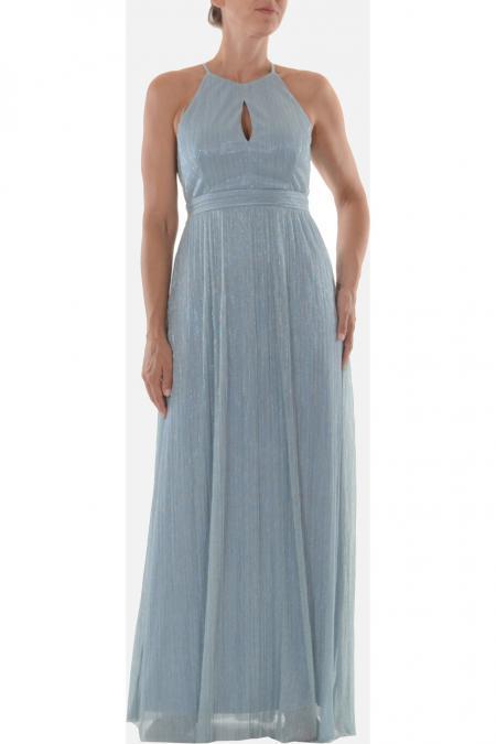 Bellino,  Φόρεμα cocktail maxi (ΣΙΕΛ, L)