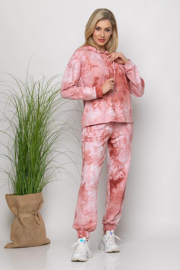 Bellino,  Παντελόνι φούτερ με τσέπες  και λάστιχο στη μέση και στο πόδι (ΣΟΜΟΝ, XXL)