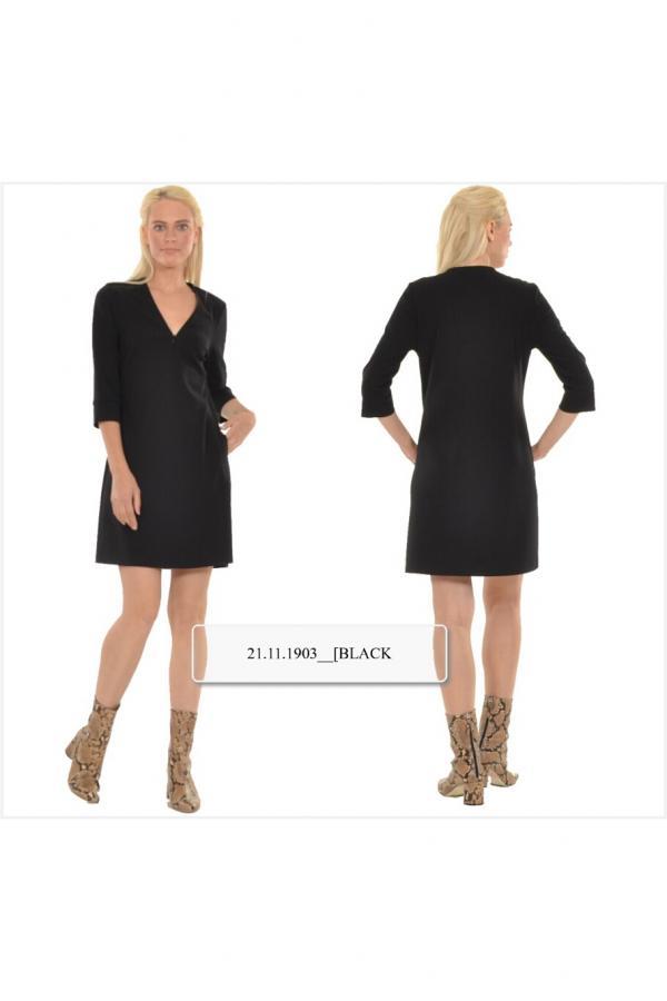 Bellino,  Φόρεμα mini σε ίσια γραμμή με εντυπωσιακό μανίκι (ΚΑΜΕΛ, XXL)
