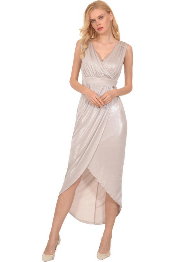 Bellino,  Φόρεμα σε στενή γραμμή κρουαζέ (ΜΠΕΖ, S)