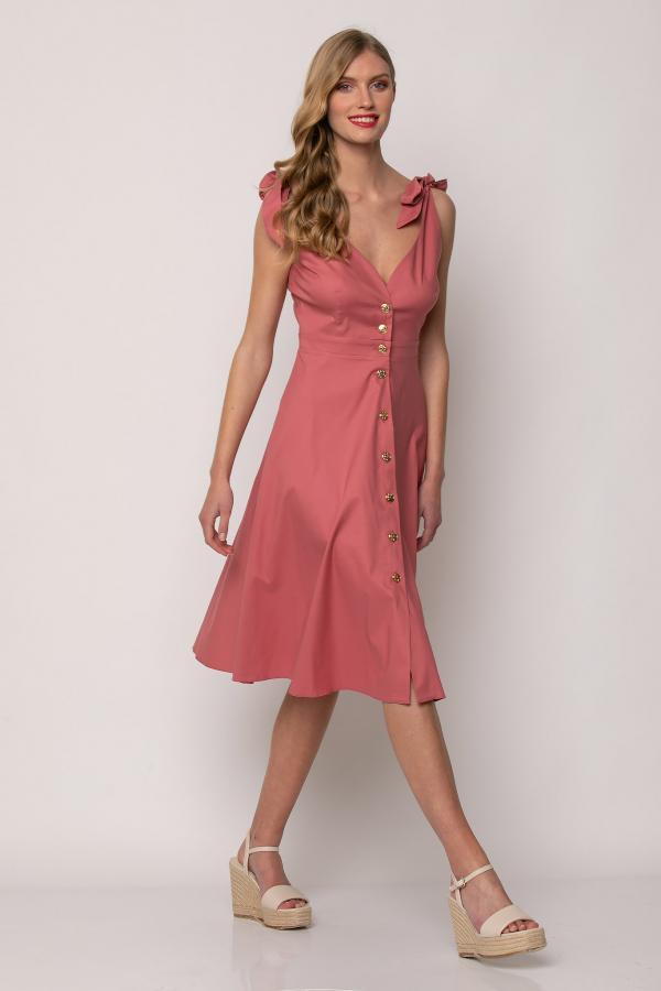 Bellino,  Φόρεμα midi (ΣΟΜΟΝ, XL)