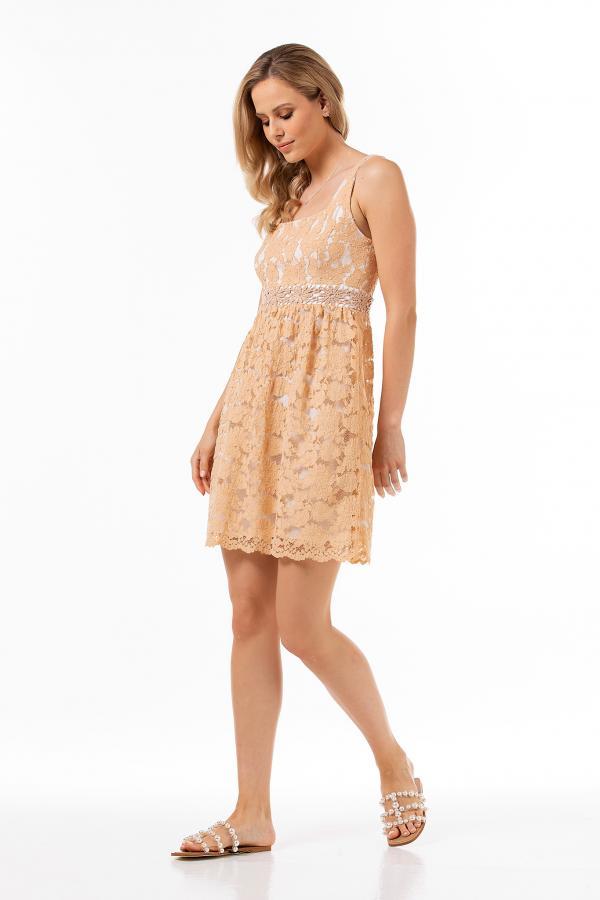 Bellino,  Φόρεμα mini (ΣΟΜΟΝ, L)