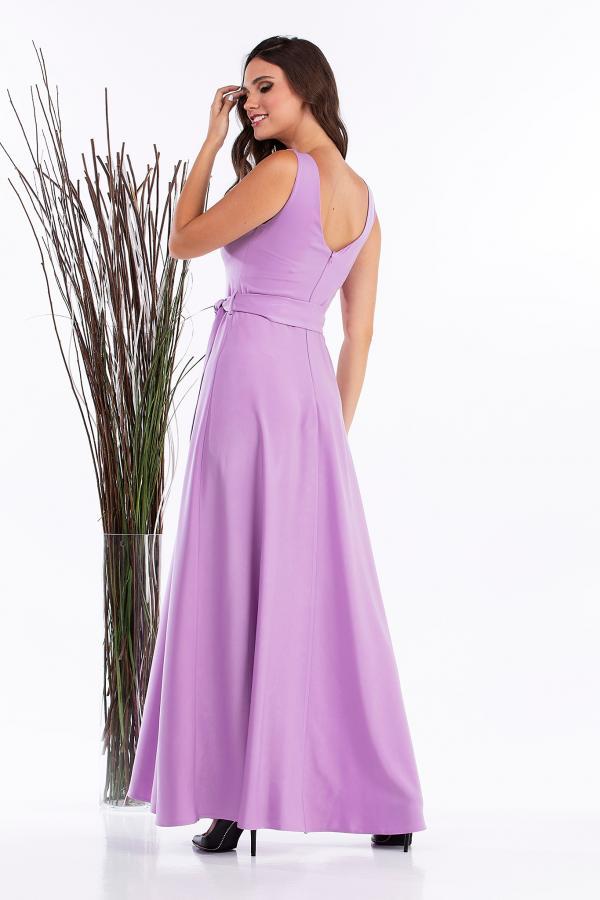 Bellino,  Φόρεμα cocktail σατέν (ΜΩΒ, XXL)