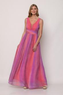 Bellino,  Φόρεμα με θηλυκό ντεκολτέ (ΜΩΒ, L)