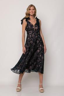 Bellino,  Φόρεμα cocktail (ΜΠΛΕ, L)