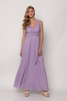 Bellino,  Φόρεμα lurex (ΜΩΒ, L)