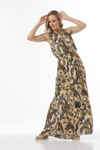 Bellino,  Φόρεμα εμπριμέ (ΩΧΡΑ, M)