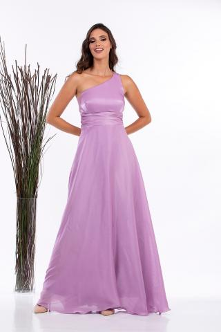 Bellino,  Φόρεμα cocktail maxi (ΛΙΛΑ, XL)
