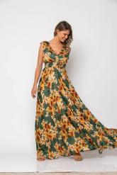 Bellino,  Φόρεμα (ΠΡΑΣΙΝΟ, M)